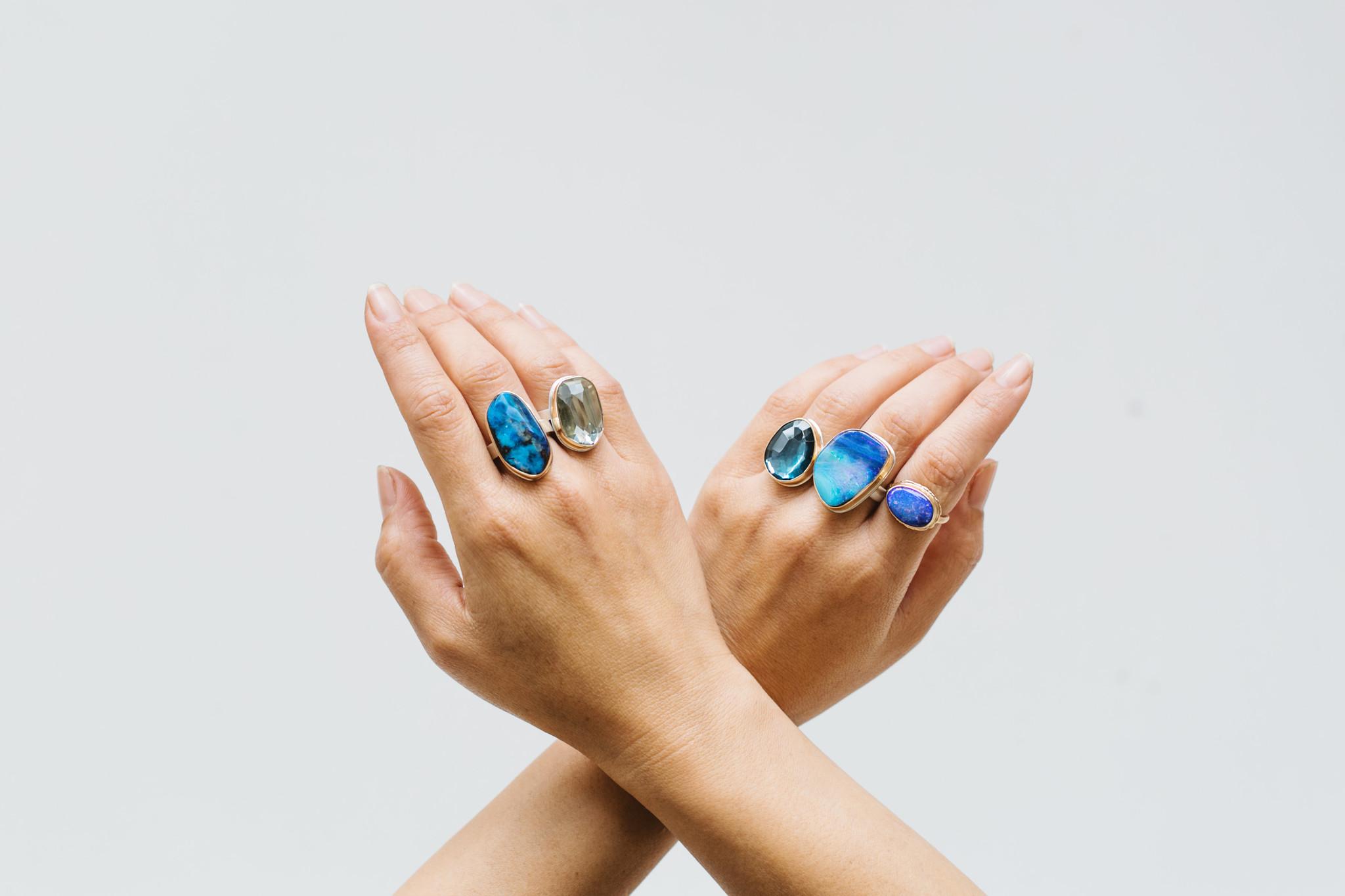 Jamie Joseph Jewelry Designs