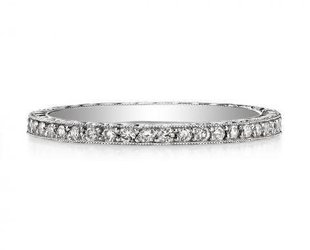 'Molly' Diamond Eternity Band