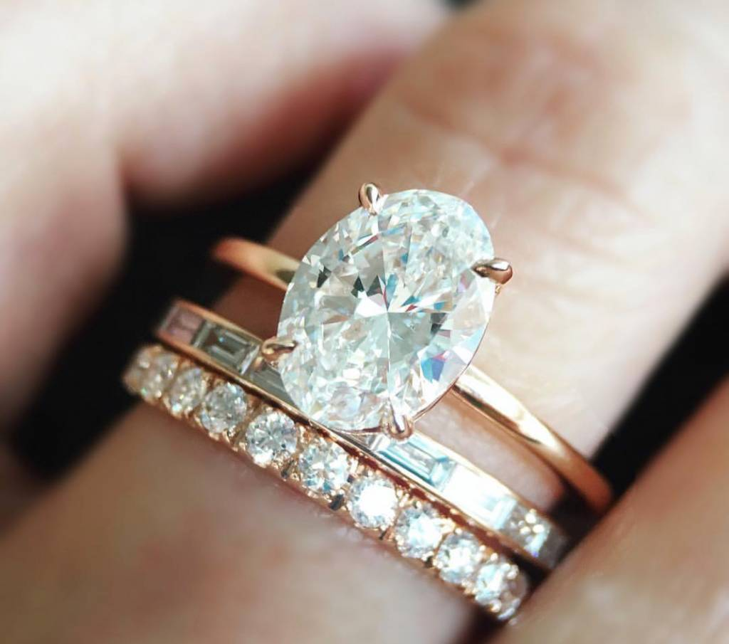 15 Breathtaking Engagement Ring Accounts You Have To Follow On Instagram