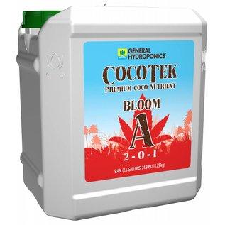 General Hydroponics GH CocoTek Bloom A 2.5 Gallon