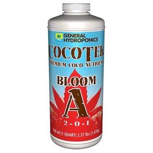 General Hydroponics GH CocoTek Bloom A  qt