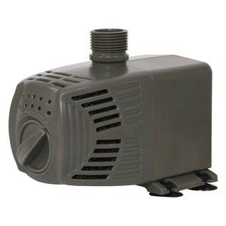 EcoPlus Adjustable Water Pump 370 GPH