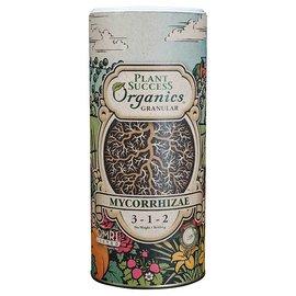 Plant Revolution Inc Plant Success Organics Granular Mycorrhizae 1 lb