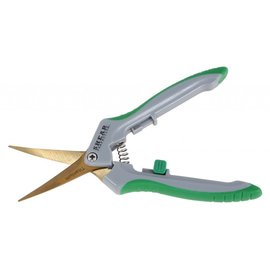 Shear Perfection Shear Perfection Platinum Titanium Trimming Shear - 2 in Curved Blades (12/Cs)