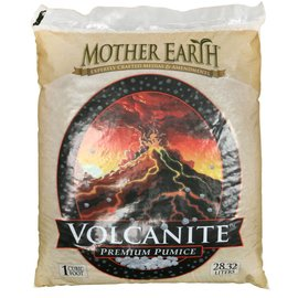 Mother Earth Pumice Mother Earth Volcanite Pumice 1 cu ft