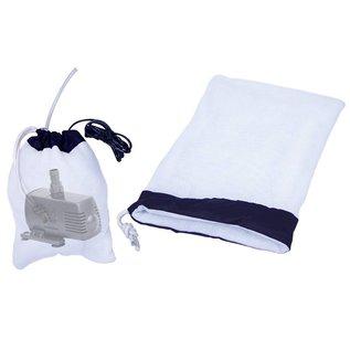 EcoPlus Pump Filter Bag Large - 10 in x 12.5 in