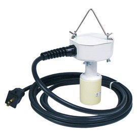 Sun System Socket Assembly w/ 15 ft Lamp Cord - 16 Gauge