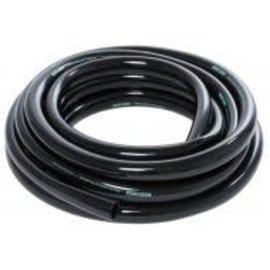 """Active Aqua Active Aqua 3/4"""" Black Tubing, 25' Roll"""