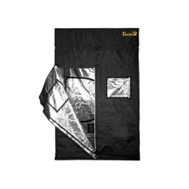 "Gorilla Grow Tent 5' x 5' x 6' 11"" Gorilla Grow Tent with 1 Ft Extension"