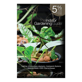 Books The Indoor Gardening Guide