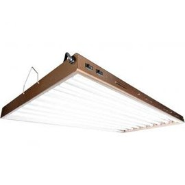 AgroBrite Agrobrite Designer T5 432W 4', 8 tube fixture with Lamps