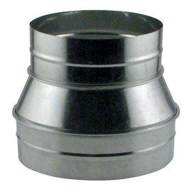 Ideal Air Ideal-Air Duct Reducer 10 in - 8 in