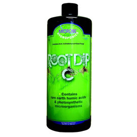 Microbe Life Microbe Life Foliar Spray & Root Dip Quart