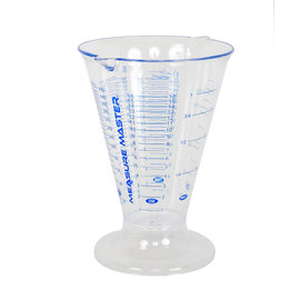 Measure Master Measure Master Multi-Measurement Beaker 16 oz / 500 ml (10/Cs)