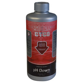 CYCO CYCO pH Down 500 mL