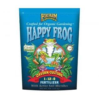 Fox Farm FoxFarm Happy Frog Cavern Culture Fertilizer, 4 lb