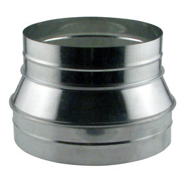 Ideal Air Ideal-Air Duct Reducer 12 in - 10 in