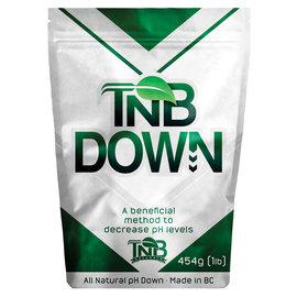 TNB Naturals TNB Naturals pH Down 1lb / 454g (30/Cs)