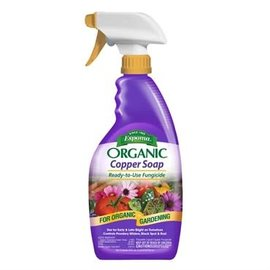Espoma ESPOMA ORGANIC COPPER SOAP RTU