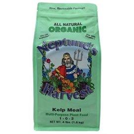Neptune's Harvest Neptunes Harvest Kelp Meal 4Lb Bag