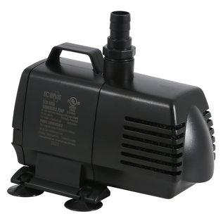 EcoPlus Eco 1056 Fixed Flow Submersible/Inline Pump 1083 GPH