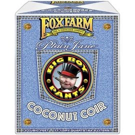 Fox Farm Big Boy Pants Coco Coir FoxFarm