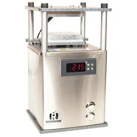 Rosinbomb Rosinbomb Rocket Electric Heat Press