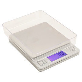 Measure Master Measure Master 3000g Digital Table Top Scale w/ Tray 3000g Capacity x 0.1g Accuracy