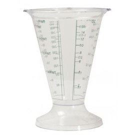 Hydrofarm Hydrofarm Measuring Beaker, single