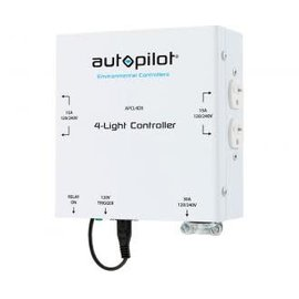 Autopilot Autopilot 4-Light High Power HID Controller 4000W (120V/240V), 30A