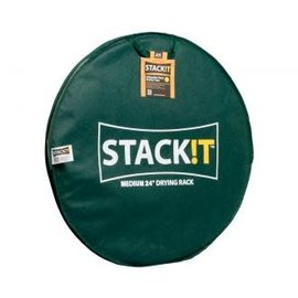 Stack!T STACK!T Drying Rack w/Clips, 2 ft
