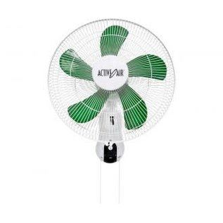 """Active Air Active Air 16"""" Wall Mount Fan"""