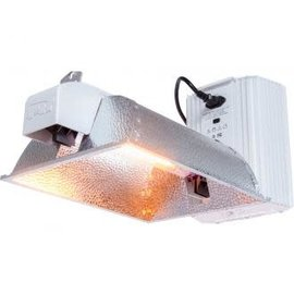 Phantom DE Phantom 50 Series, DE Enclosed Lighting System, 750W, 120V/240V