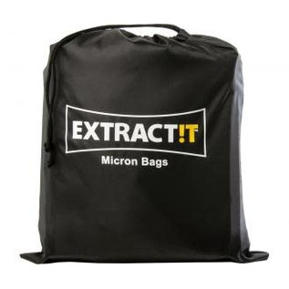 EXTRACT!T EXTRACT!T Micron Bags, 5 gal, 4 bag kit
