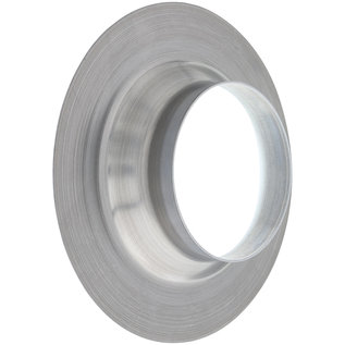 Can Fan Can-Filter Flange 6 in Wide (50/75)