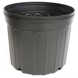 nursery supplies Nursery Pot #7 Black