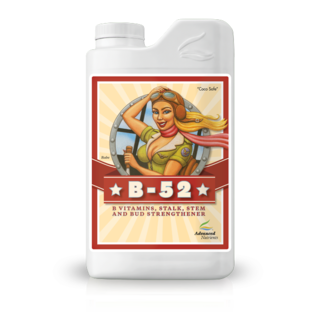Advanced Nutrients Advanced B-52 4 L