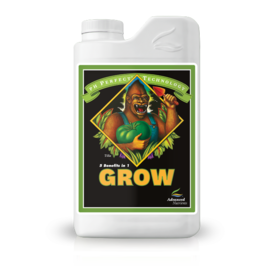 Advanced Nutrients Advanced Grow 4L