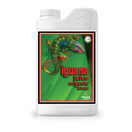Advanced Nutrients Advanced Iguana Juice Organic Bloom-OIM 1L