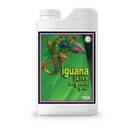 Advanced Nutrients Advanced Iguana Juice Organic Grow-OIM 1L
