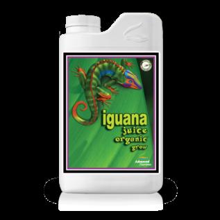 Advanced Nutrients Advanced Iguana Juice Organic Grow-OIM 1L