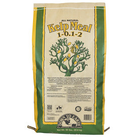 Down To Earth Down To Earth Kelp Meal - 50 lb