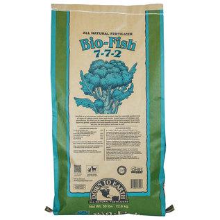 Down To Earth Down To Earth Bio-Fish - 50 lb