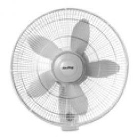 "Air King Air King 18"" Oscillating Wall Mount Fan"