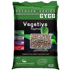 CYCO CYCO Outback Series Vegetive 44 Lb