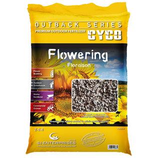 CYCO CYCO Outback Series Flowering  44 lb