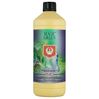 House & Garden House and Garden Magic Green 500 ml