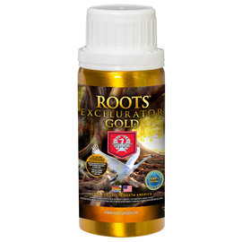 House & Garden House and Garden Roots Excelurator Gold 100 ml