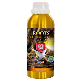 House & Garden House and Garden Roots Excelurator Gold 250 ml