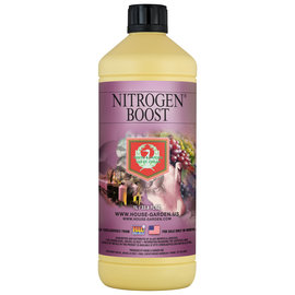 House & Garden House and Garden Nitrogen Boost 1 Liter